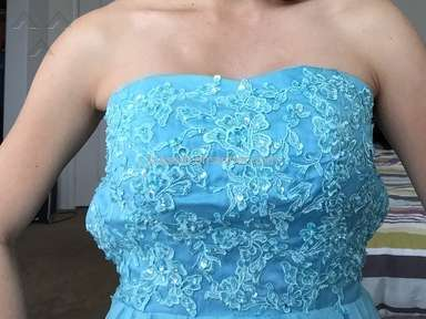 Tidebuy Dress review 132963