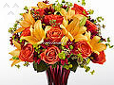 Ftd Flowers / Florist review 95981