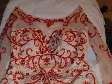 Ericdress Dress review 116627