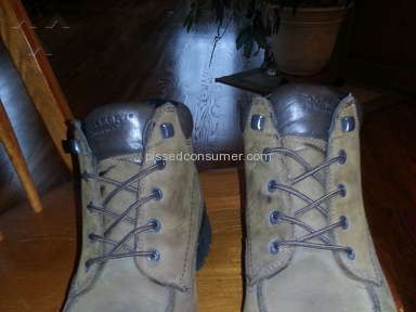 Rockport - Shoes Review from Miami, Florida