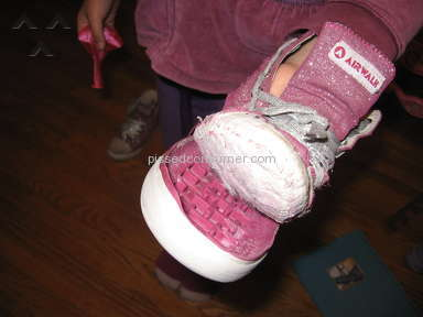 Payless Shoesource Footwear and Clothing review 61147