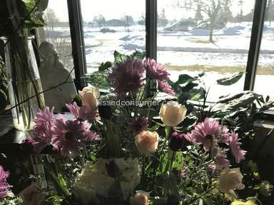 Avasflowers Customer Care review 189654