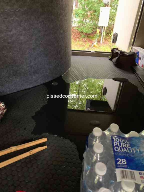 8 Redwood Rv Reviews and Complaints @ Pissed Consumer