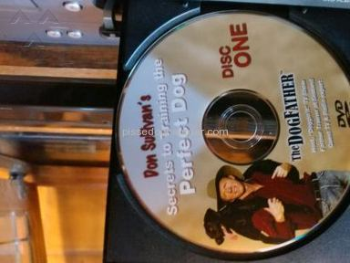 Don Sullivan - DVD's dont work, Sent back.  Replacements DVD's also don't work