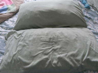 Mypillow Pillow review 117865