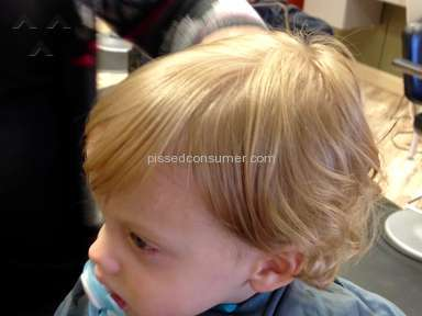Smartstyle Haircut review 173806