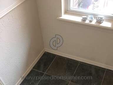 Thumbtack Room Painting review 179256