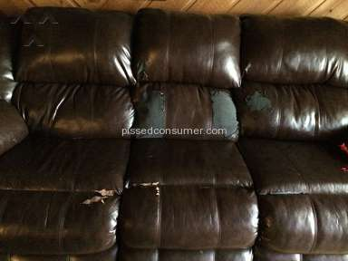 Bel Furniture Sofa review 85699