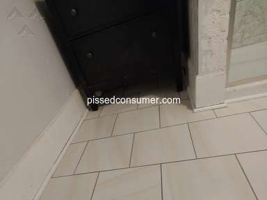 Empire Today Flooring and Tiling review 912176