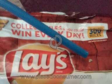 Frito Lay - Simple Review #1474136637