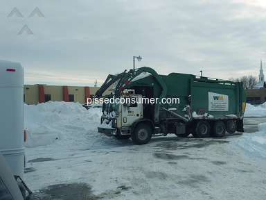 Waste Management Commercial Waste Collection review 373148