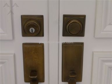 Kwikset Home Security review 8689