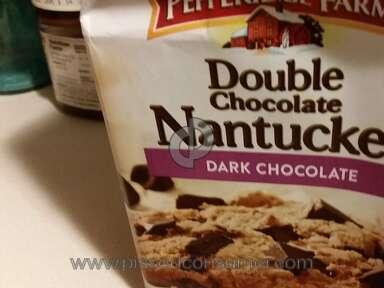 Pepperidge Farm - Broken, stale cookies