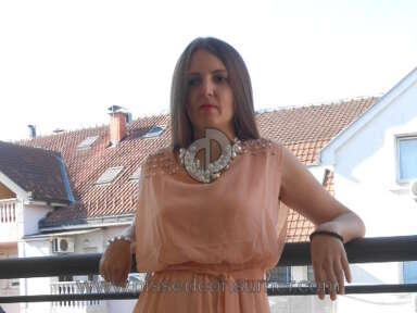 Fashionmia Dress review 227518