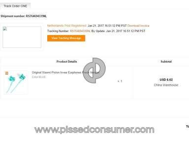Gearbest Xiaomi Headphones review 209142