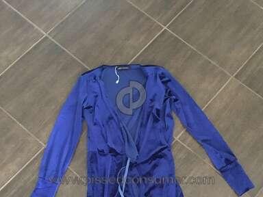 Fashionmia Dress review 364528