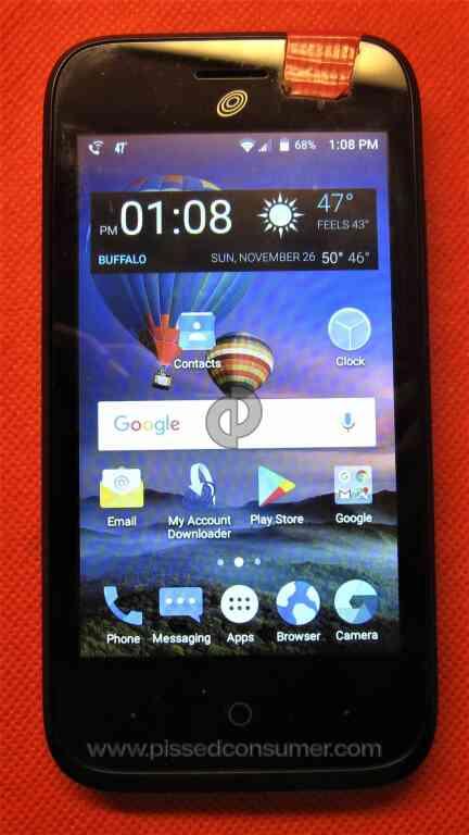 Safelink Wireless Phones >> Safelink Wireless No Way To Check My Safeink Minutes Jan
