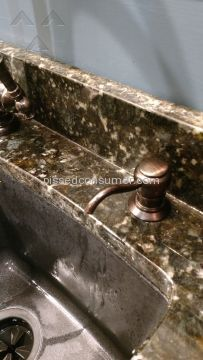 Colonial Marble And Granite Countertop