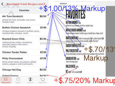 DoorDash Food Delivery review 66581