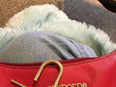 Liz Claiborne - Handbag Review from Columbia, South Carolina