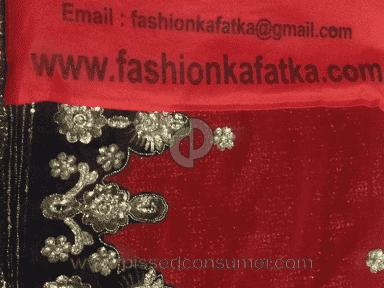 Fashion Ka Fatka Footwear and Clothing review 33843