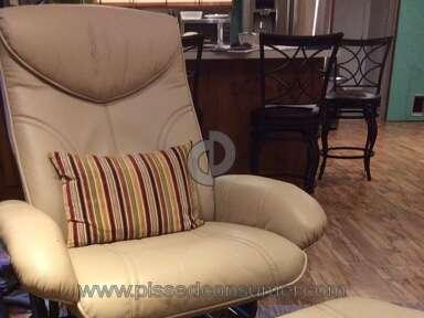 Haynes Furniture W. Broad Street Richmond Va warning