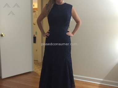 Jjshouse - Dress Review from Scarsdale, New York
