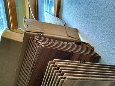 Tarkett Wood Flooring review 169376