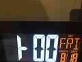 La Crosse Technology - Alarm Clock W88723 does not works !