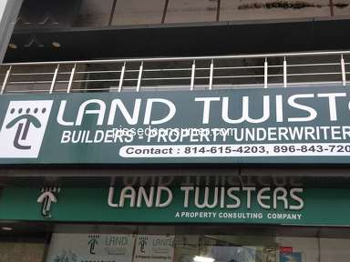 Land Twisters - Best Property Consultants