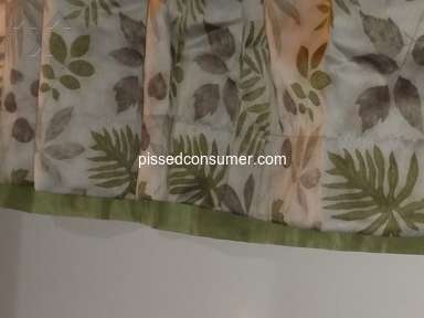 Brylanehome Curtain review 350670