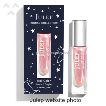 Julep Cancer Nail Polish