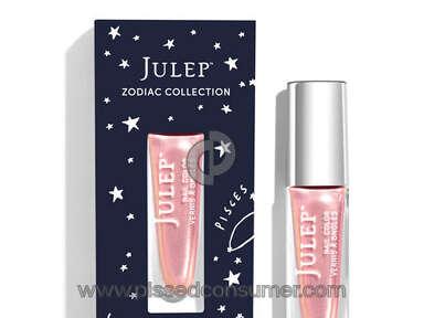 Julep Cancer Nail Polish review 144372