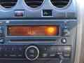 Nissan - RADIO SCREEN BLOB