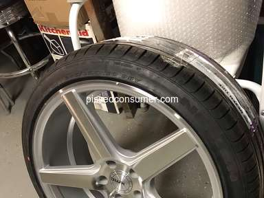 Carid Wheel review 402310