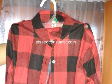 Fashionmia Dress review 294058
