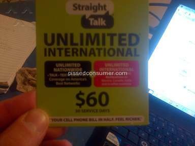 Straight Talk Wireless Service Transfer review 33315