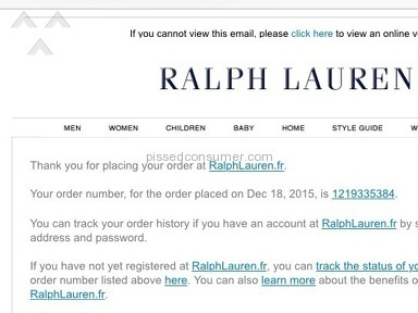 Ralph Lauren Fashion review 103907