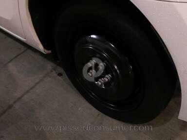 Lute Riley Honda Dealers review 120061