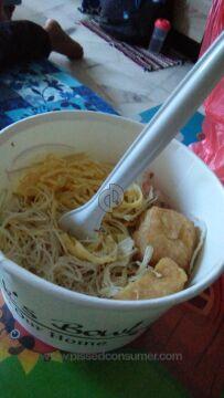 Sarawaks Bowl Meal Bowl