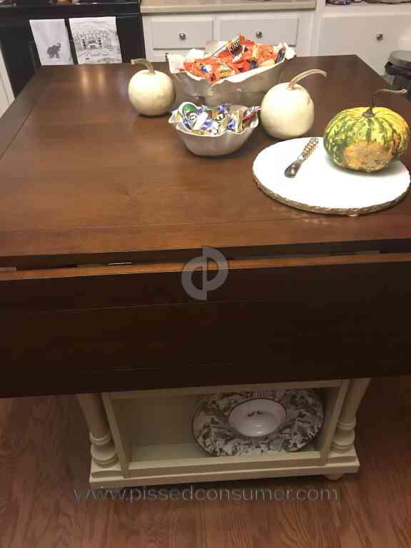 Coleman Furniture   Wonderfully Surprised