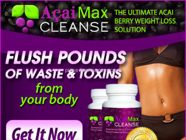 Acai Berry Health and Beauty review 2762