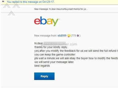 Ebay Auctions and Internet Stores review 238304