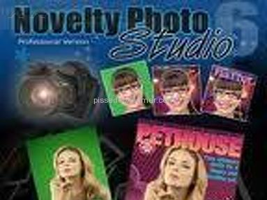 NoveltyPhotoSoftware Software review 5339