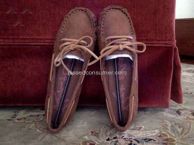 Shoe Show Footwear and Clothing review 93011