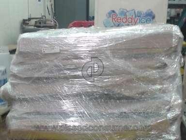 Badger Paperboard Transportation and Logistics review 26707