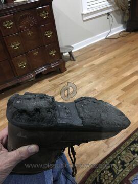 Worx Boots