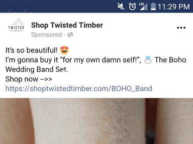 Shop Twisted Timber - Overpriced drop shipped China crap