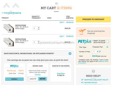 Petcarerx 75 Percent Off Coupon review 209604