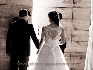 Dressilyme Wedding Dress review 184970